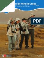 Viajando al Perú en Grupo 2014