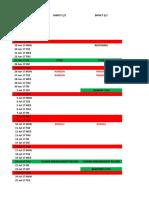 Academic Calendar Main