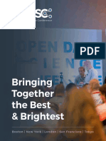 ODSC 2016 Attendee Overview