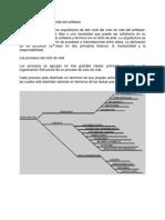 Arquitectura de Ciclo de Vida Del Software