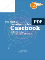 The Global Investigative Journalism Casebook- UNESCO