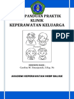 Buku Panduan Keluarga