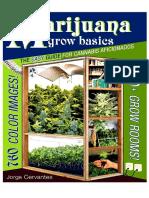 52311860 Marijauna Grow Basics Jorge Cervantes