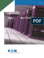Guide Onduleurs