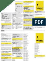 Drupal 8 Frontend Cheat Sheet Copy