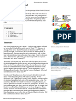 Geology of Ireland