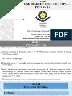 [Ppt] - Referat Dm Tipe 1 Pada Anak - Lisa Puspita - 1161050108