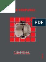 Coupling Catalogue