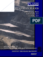 Modul Pelatihan Plaxis_2007 Rev