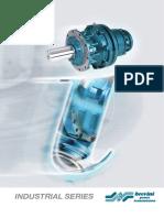 Brevini gear box.pdf