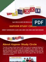 NIOS & CBSE Board Admission for Class 10th & 12th in Delhi India