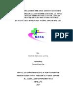 LP APPENDICITIS.doc