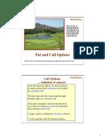 Put & Call option.pdf