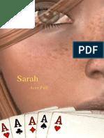 Aces, Sarah - Full