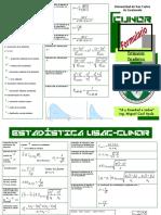 Formulario Bioesta Cap 6