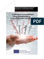 CV Legal Framework in CVPLUS Countries En