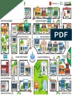 Poster A3 Ciudad DELE - Profesor