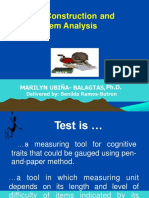 7 3 15 Mubalagtas Handout Test Constn Analysis (1)
