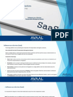 Why AVAAL Freight Management (AFM) Suite?
