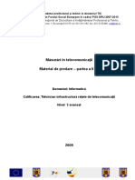 1Masurari in telecomunicatii.doc