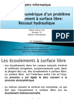 Hydro Informatique VI