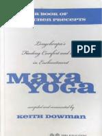 Longchenpa Maya Yoga