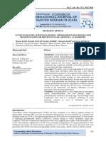 ACUTE PANCREATITIS AFTER TRANSARTERIAL CHEMOEMBOLIZATION BEFORE LIVER TRANSPLANTATION FOR HEPATOCELLULAR CARCINOMA
