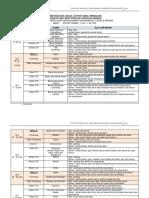 Pemetaan dan Jadual Amali Mingguan PSV3063.pdf