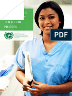 Competence Assessment Tool for Nurses
