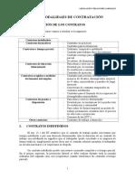 UT 8 Modalidades de Contratacion