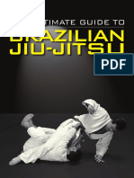 Ultimate Guide to Brazilian Jujitsu