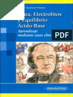 Agua, electrolitos y equilibrio ácido-base - Ayus.pdf