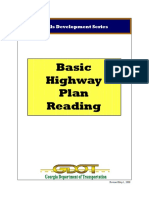 Basic Hi Wy Plan Reading