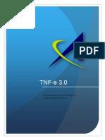 TNF-e 3.0