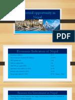 Industrial opportunity in Nepal.pptx