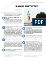 USA Triathlon Beginners Guide