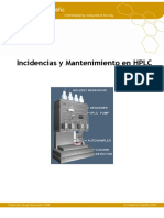 LC-13 Incidencias y Mantenimiento en HPLC