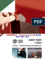PC-05 Aderência Corte e Fita 2012.pptx