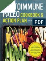 The Autoimmune Paleo Cookbook & - Michelle Anderson.pdf