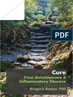 Cure Your Autoimmune and Infla
