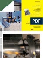 Guia Técnico (Technical Guide) - Fresamento Sandvik