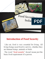 foodsecurityinindia