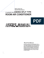 Users Manual for 3TR Inverter