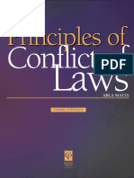 Principles of Conflict of Laws.pdf
