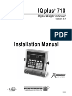 iq plus 710 manual