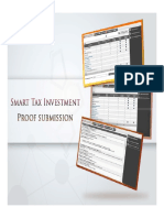 Tax Proof NUP UserManual 1617