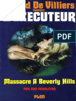 L'Executeur - 002 - Massacre a Beverly H - Don Pendleton