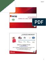 PARA IMPRIMIR ACTUALIZACIÓN NORMA ISO 14001 _2015