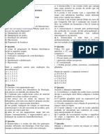 Prova - Histologia e Citologia.pdf