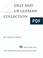The_Adele_and_Arthur_Lehman_Collection.pdf